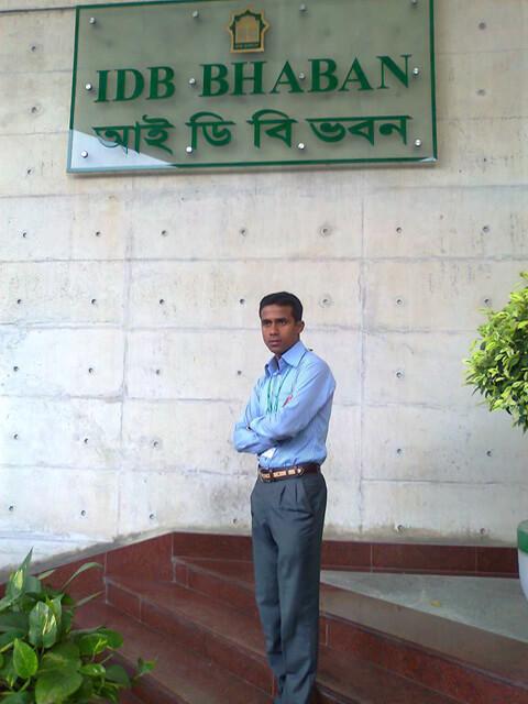 K.M Rashedul Islam