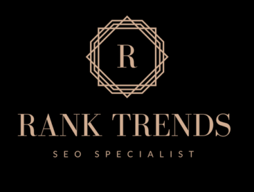 Rank Trends Logo