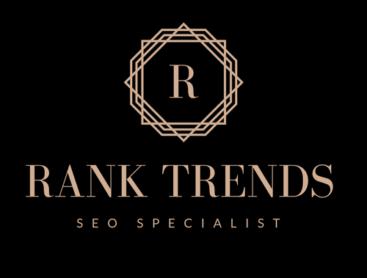 Rank Trends Logo
