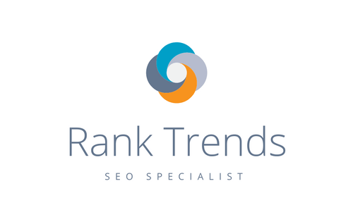 Rank Trends Logo Sample(8)