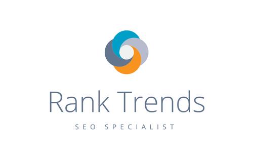 Rank Trends Logo Sample(8)