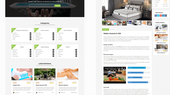 Review Website 3