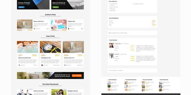 Review Website 2