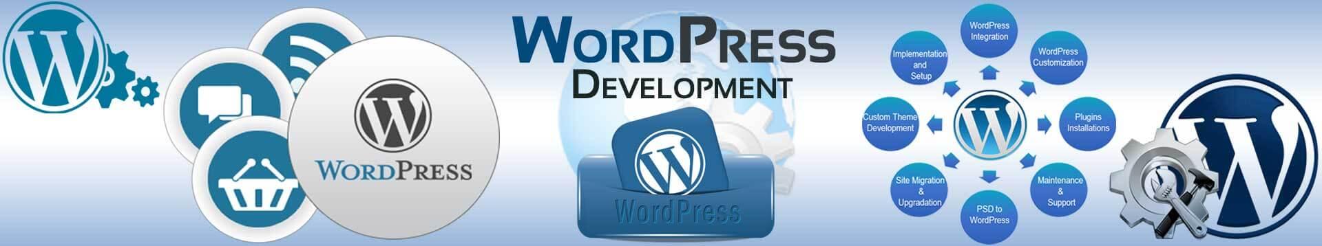 Wordpress Training In Bangladesh