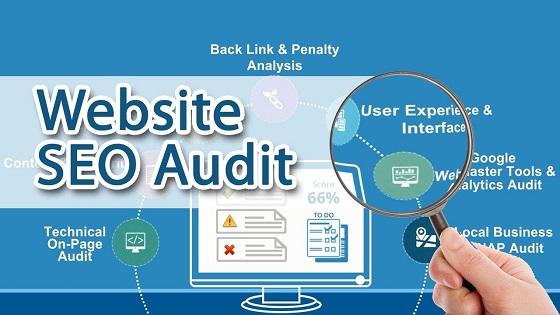SEO Service Provider Company in Bangladesh - Rank Trends SEO Audit