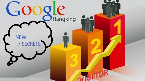 How to improve google ranking - how to increase google ranking for free - google search ranking