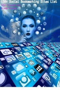 Dofollow Social Bookmarking Sites List 2018