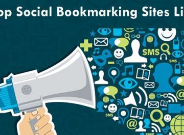 Dofollow Social Bookmarking Sites List 2018 - Social Bookmarking submission -Free Social Bookmarking Site List 2018