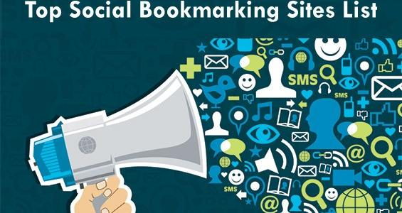 Dofollow Social Bookmarking Sites List 2018 - Social Bookmarking submission -Free Social Bookmarking Site List 2018