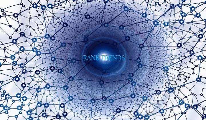 Link Building Service - Rank Trends