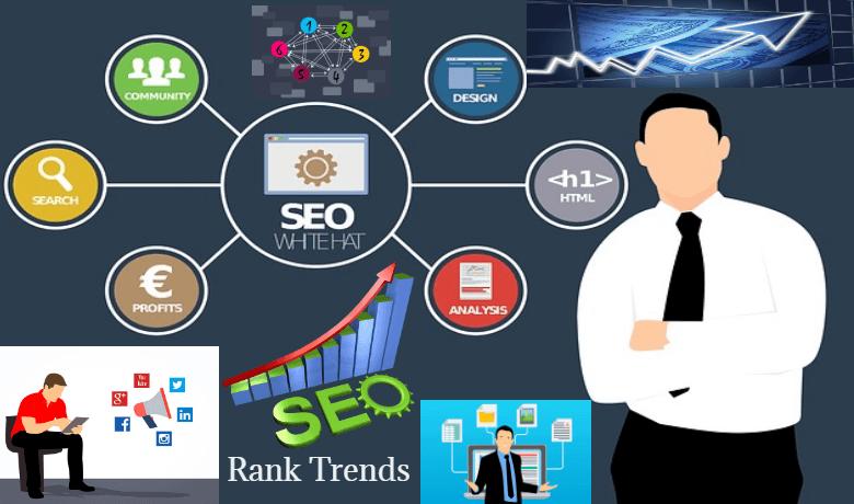 Rank Trends SEO Company