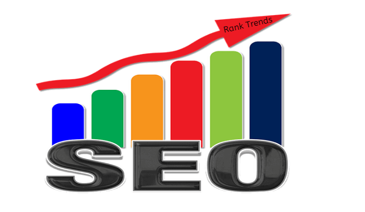 Rank Trends SEO Service