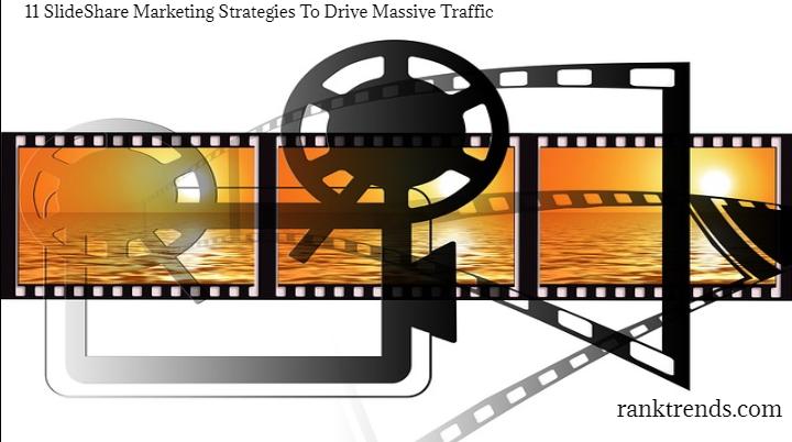 SlideShare Marketing