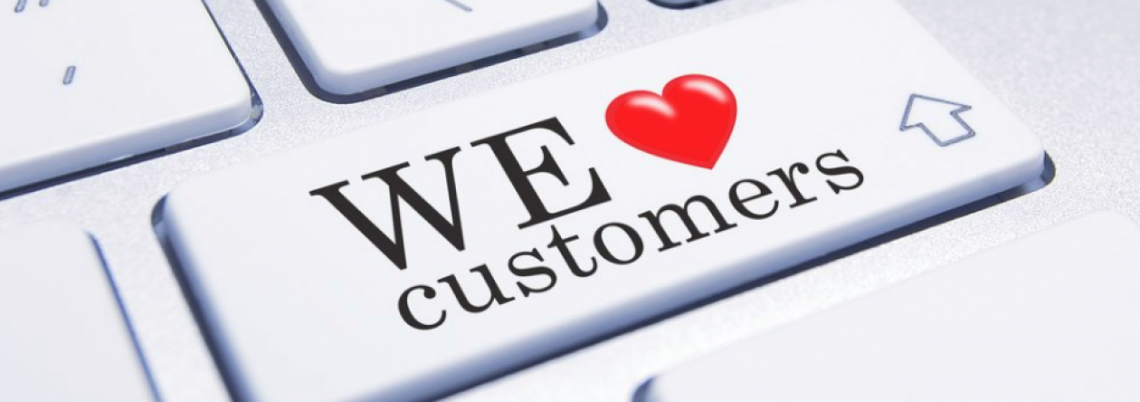 increase customer recognition