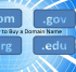 how to buy a domain name for your business