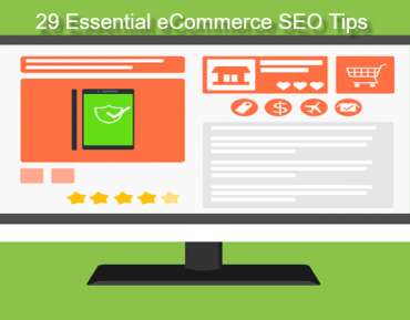 29 essential ecommerce seo tips