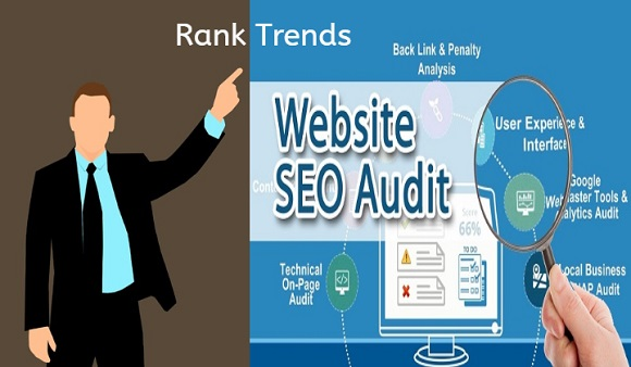 seo audit by seo service company in bangladesh