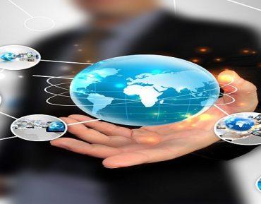 the era of digital marketing revolution infographic