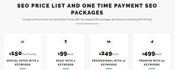 creative ways to make money through seo service