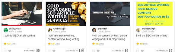 How to Make Money Online from Home Writing an SEO Article