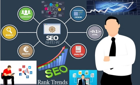 benefits of the seo package