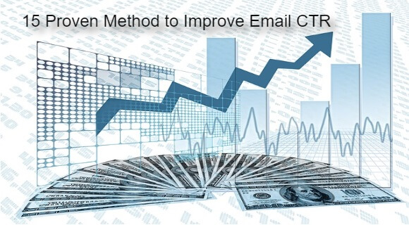 15 proven method to improve email click through rate