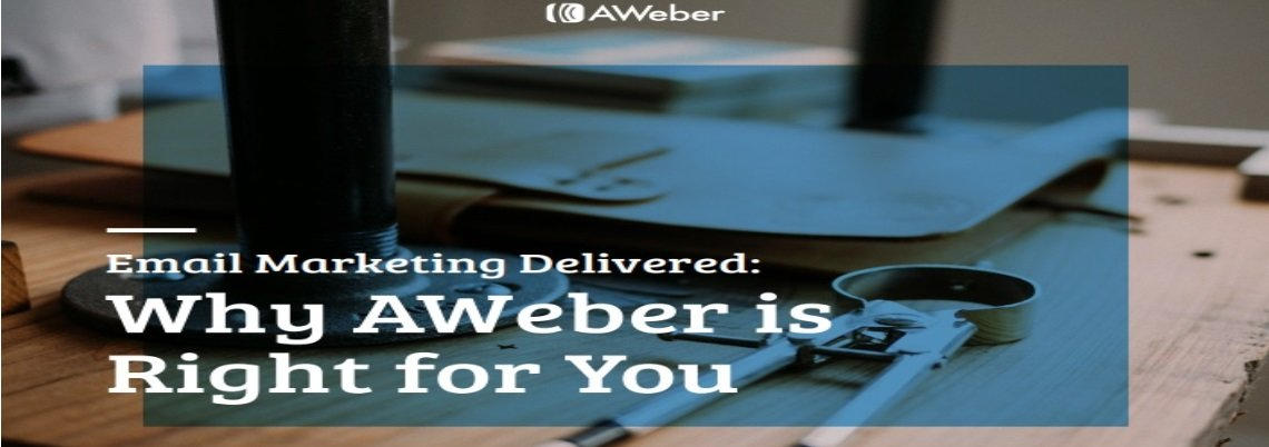 Aweber Email Marketing Best Buy Deals 2020