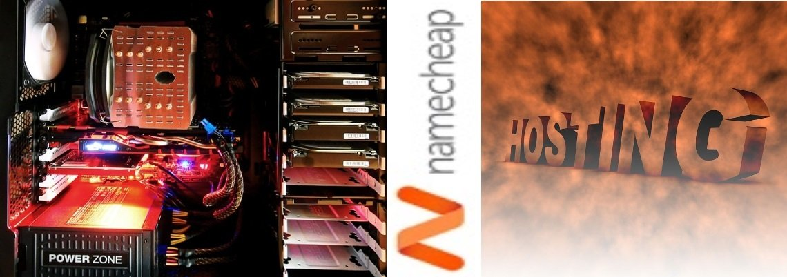 namecheap reviews best web hosting for small business
