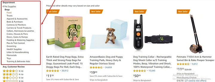 how to become amazon affiliate marketer